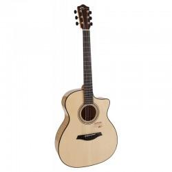 Guitarra Acustica MAYSON M7/SCE1 Foto: \192