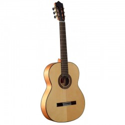 Guitarra Flamenca MARTINEZ MFG-AS Foto: \192