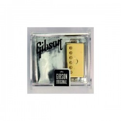 Pastilla GIBSON 57 Classic Gold IM57R-GH Foto: \192