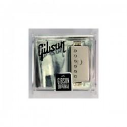 Pastilla GIBSON 57 Classic Plus Nickel IM57P-NH Foto: \192