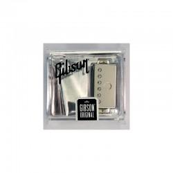 Pastilla GIBSON BURSTBUCKER Type 2 Nickel IM57B-NH Foto: \192
