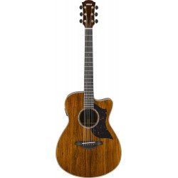 Guitarra Acustica YAMAHA AC4K Limited Foto: \192