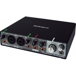 Interface Audio ROLAND Rubix24 Foto: \192