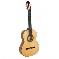 Guitarra Flamenca PACO CASTILLO 214 F Foto: \192