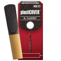 Caña Clarinete RICO Plasticover 2,5 (Precio por unidad) Foto: \192