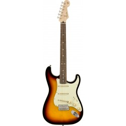 Guitarra Electrica FENDER Aerodyne Classic Stratocaster 3-Color Sunburst RW Foto: \192