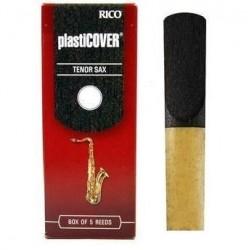 Caña Saxo Tenor RICO Plasticover 3 (Precio por unidad) Foto: \192