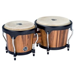 Bongos LP Aspire LPA601-SW Walnut Foto: \192