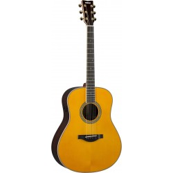 Guitarra Acustica YAMAHA TransAcoustic LL-TA Vintage Tinted