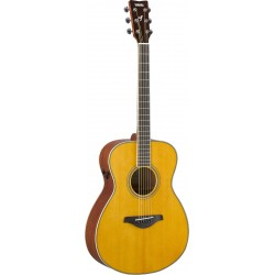 Guitarra Acustica YAMAHA TransAcoustic FS-TA Vintage Tinted