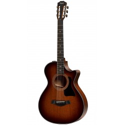 Guitarra Acustica TAYLOR 322ce 12-Fret SEB V-Class Foto: \192