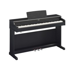 Piano Digital YAMAHA Arius YDP-164 Black Walnut Foto: \192