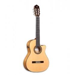 Guitarra Flamenca ALHAMBRA 7Fc CW E8 Foto: \192