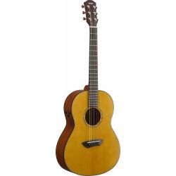 Guitarra Acustica YAMAHA TransAcoustic CSF-TA Vintage...