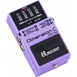 Pedal BOSS DC-2w Dimension Chorus Foto: \192