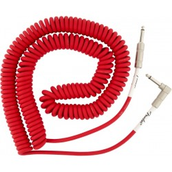 Cable FENDER Original Series Coil Fiesta Red 9m Foto: \192