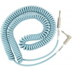 Cable FENDER Original Series Coil Daphne Blue 9m Foto: \192