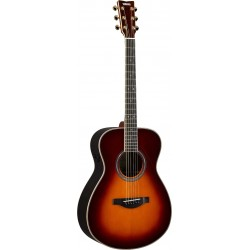 Guitarra Acustica YAMAHA TransAcoustic LS-TA Brown Sunburst Foto: \192