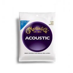 Cuerdas Acustica MARTIN Acoustic M150 (13-56) Foto: \192