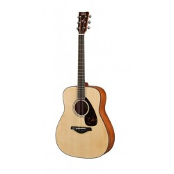 Guitarra Acustica YAMAHA FG800M Natural Foto: \192
