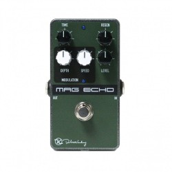 Pedal KEELEY Magnetic Echo Foto: \192