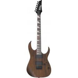 Guitarra Electrica IBANEZ GRG121DX-WNF Walnut Flat Foto: \192