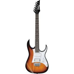 Guitarra Electrica IBANEZ GRG140-SB Sunburst Foto: \192