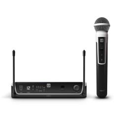Microfono Inalambrico LD SYSTEM U306 HHD Foto: \192