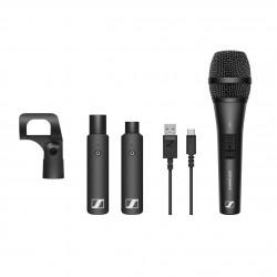 Microfono Inalambrico SENNHEISER XSW-D Vocal Set Foto: \192