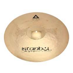 Plato ISTANBUL AGOP XIST Power Brillant Crash 19 Foto: \192