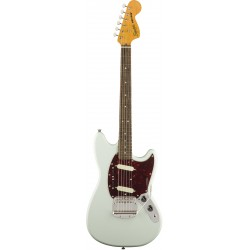 Guitarra Electrica SQUIER Classic Vibe 60s Mustang Sonic Blue LRL Foto: \192