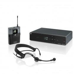 Microfono Inalambrico SENNHEISER XSW 1-ME3 Set Diadema (Rango A) Foto: \192