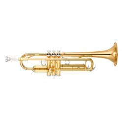 Trompeta YAMAHA YTR-4335G Foto: \192