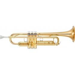 Trompeta YAMAHA YTR-4335 GII Foto: \192