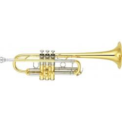 Trompeta YAMAHA YTR-8445 Foto: \192