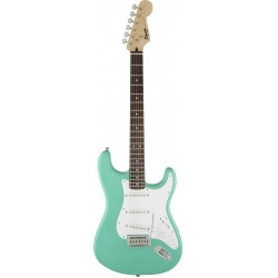Guitarra Electrica SQUIER FSR Bullet Strato Sea Foam Green LRL Foto: \192