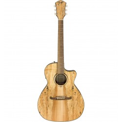 Guitarra Acustica FENDER FSR FA-345CE Spalted Maple LR Foto: \192