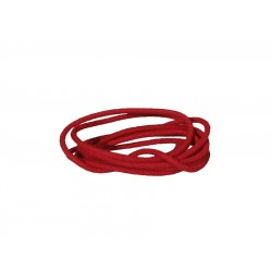 Cable Electronica Guitarra BOSTON VCC-181-RD Rojo (1 m.) Foto: \192