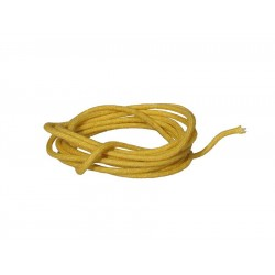 Cable Electronica Guitarra BOSTON VCC-181-YE Amarillo (1 m.) Foto: \192