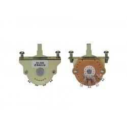 Selector OAK GRIGSBY SW-OAK-3 3 Posiciones Foto: \192