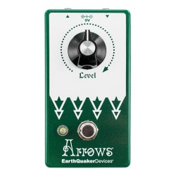 Pedal EARTHQUAKER Arrows v2 Foto: \192