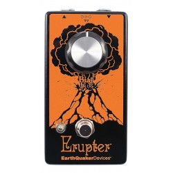 Pedal EARTHQUAKER Erupter Foto: \192