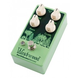 Pedal EARTHQUAKER Westwood Foto: \192