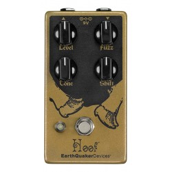 Pedal EARTHQUAKER The Hoof v2 Foto: \192