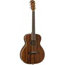 Guitarra Acustica FENDER PM-TE Standard Travel All-Mahogany Foto: \192