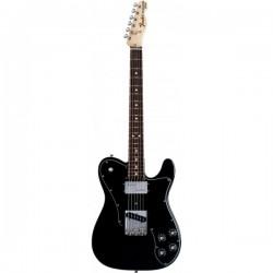 Guitarra Electrica FENDER Classic Series 72 Telecaster Custom Black RW Foto: \192