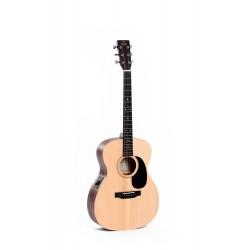 Guitarra Acustica SIGMA 000ME+ Foto: \192