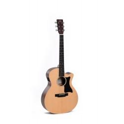 Guitarra Acustica SIGMA GMC-STE+ Foto: \192