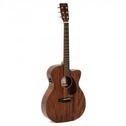 Guitarra Acustica SIGMA 000MC-15E+ Foto: \192