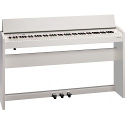 Piano Digital ROLAND F-140R Blanco Foto: \192